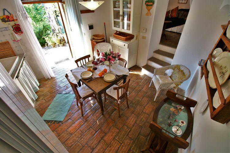 Ferienwohnung Casa Verde (65943), Celleno, Viterbo, Latium, Italien, Bild 15