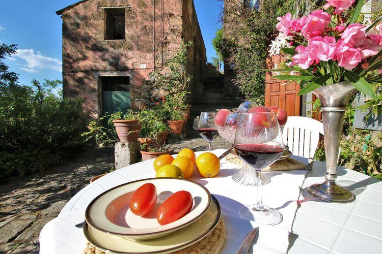 Ferienwohnung Casa Verde (65943), Celleno, Viterbo, Latium, Italien, Bild 26