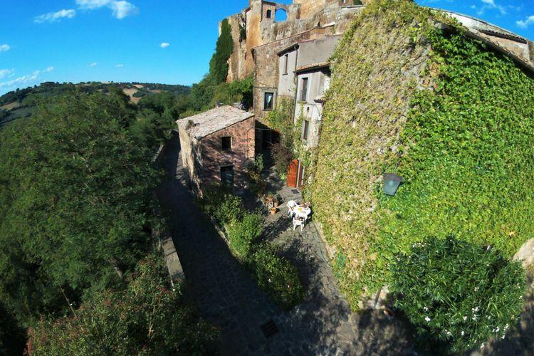 Ferienwohnung Casa Verde (65943), Celleno, Viterbo, Latium, Italien, Bild 2