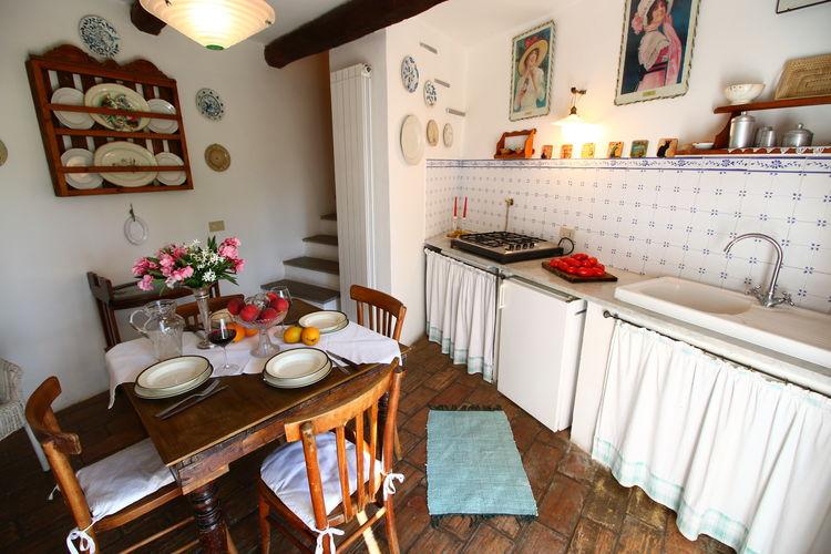 Ferienwohnung Casa Verde (65943), Celleno, Viterbo, Latium, Italien, Bild 18