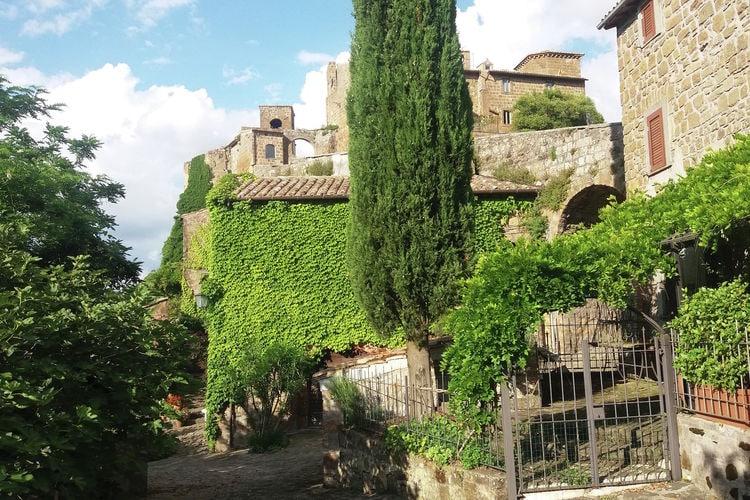 Ferienwohnung Casa Verde (65943), Celleno, Viterbo, Latium, Italien, Bild 7