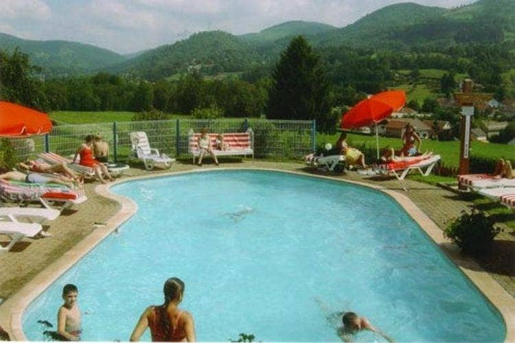 Maison de vacances Les Chalets des Ayes 6 (65563), Le Thillot, Vosges, Lorraine, France, image 11