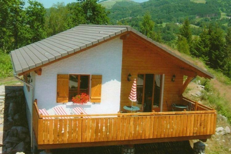 Vakantiehuizen Le-Thillot te huur Le-Thillot- FR-88160-11 met zwembad  met wifi te huur