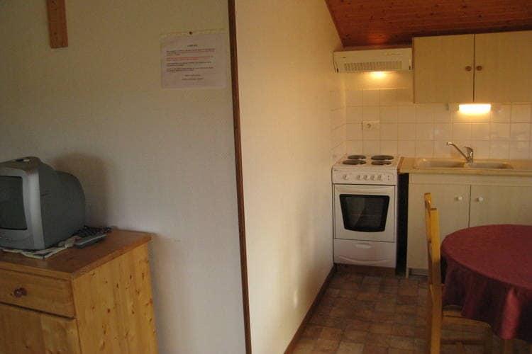 Maison de vacances Jonquille (60213), Fort du Plasne, Jura, Franche-Comté, France, image 6