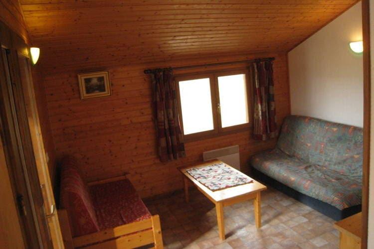 Maison de vacances Jonquille (60213), Fort du Plasne, Jura, Franche-Comté, France, image 5