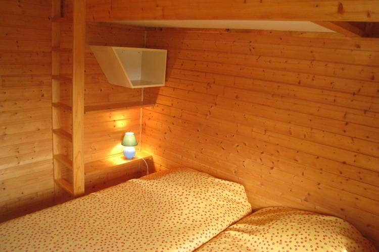 Vakantiewoning Frankrijk, Jura, Fort du Plasne Chalet FR-39150-03