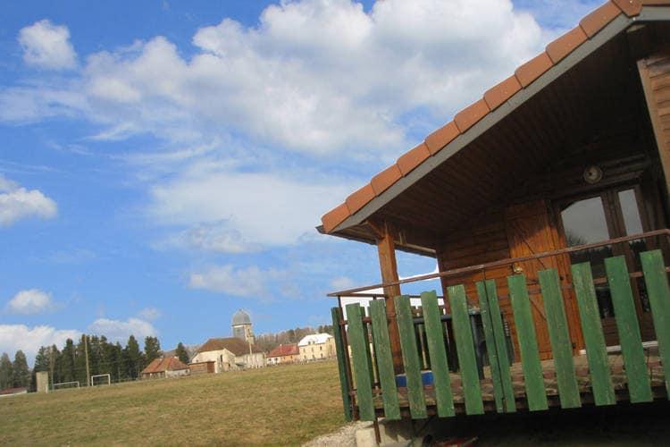 Maison de vacances Jonquille (60213), Fort du Plasne, Jura, Franche-Comté, France, image 2