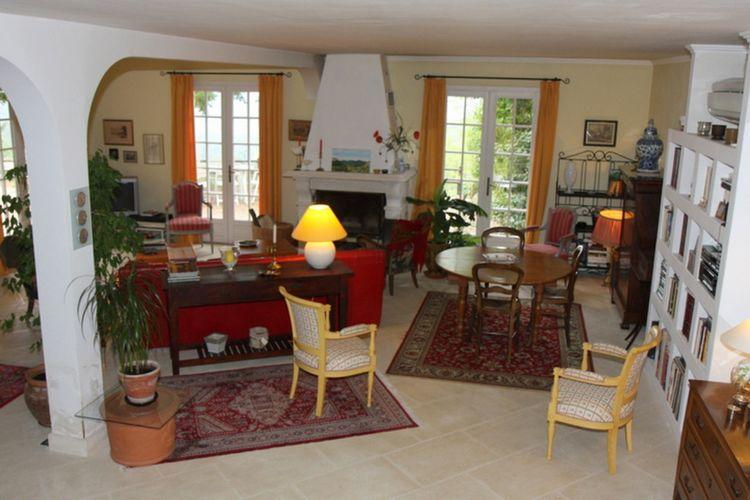 vakantiehuis Frankrijk, Provence-alpes cote d azur, Évenos vakantiehuis FR-83330-01
