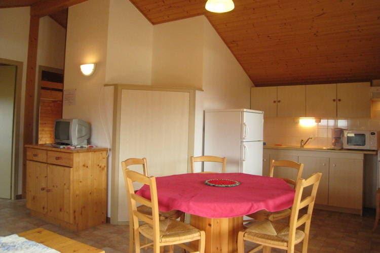 Maison de vacances Muguet (60212), Fort du Plasne, Jura, Franche-Comté, France, image 8