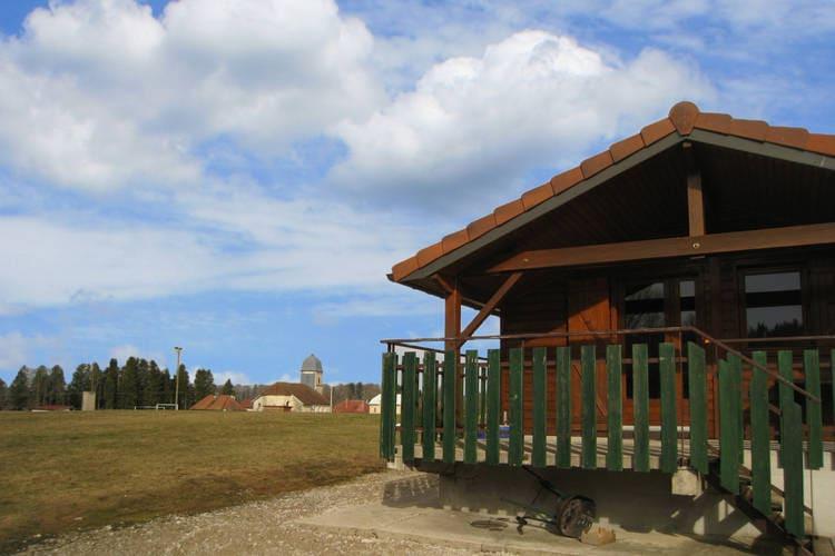 Maison de vacances Muguet (60212), Fort du Plasne, Jura, Franche-Comté, France, image 2