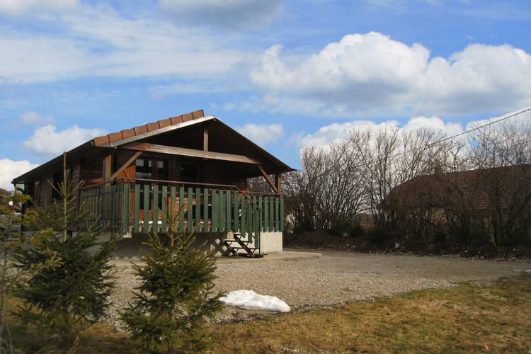 Ferienhaus Muguet (60212), Fort du Plasne, Jura, Franche-Comté, Frankreich, Bild 3