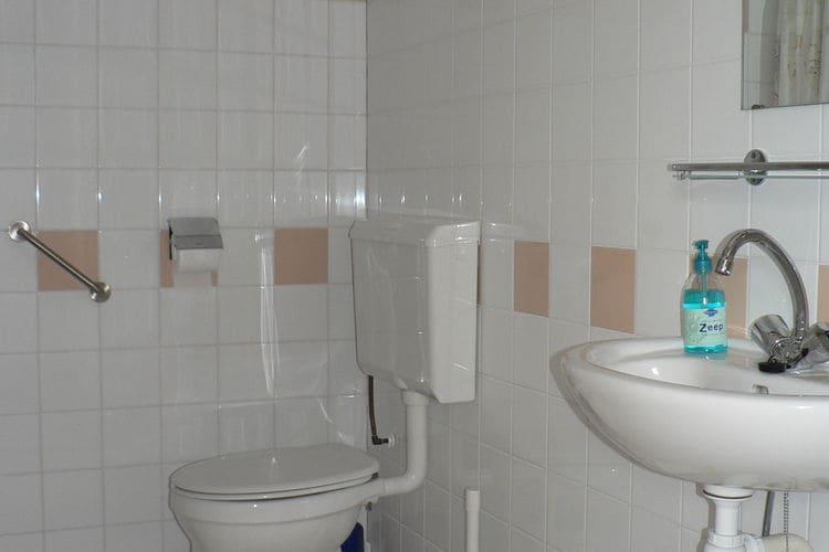 Ferienwohnung Geräumiges Apartment in Seenähe in Arum (61006), Grauwe Kat, , , Niederlande, Bild 9