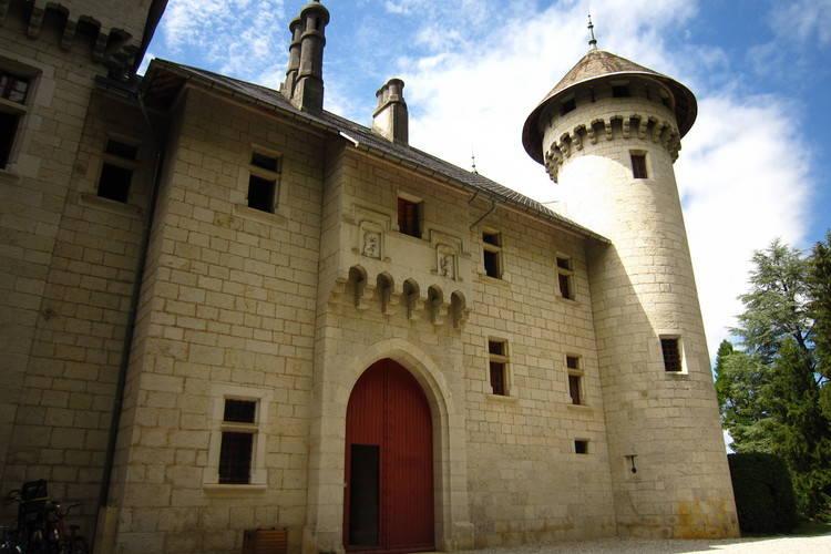 Ferienhaus Salon du Jardin (61889), Serrières en Chautagne, Savoyen, Rhône-Alpen, Frankreich, Bild 3