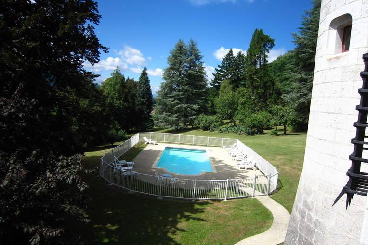 Ferienhaus Salon du Jardin (61889), Serrières en Chautagne, Savoyen, Rhône-Alpen, Frankreich, Bild 7