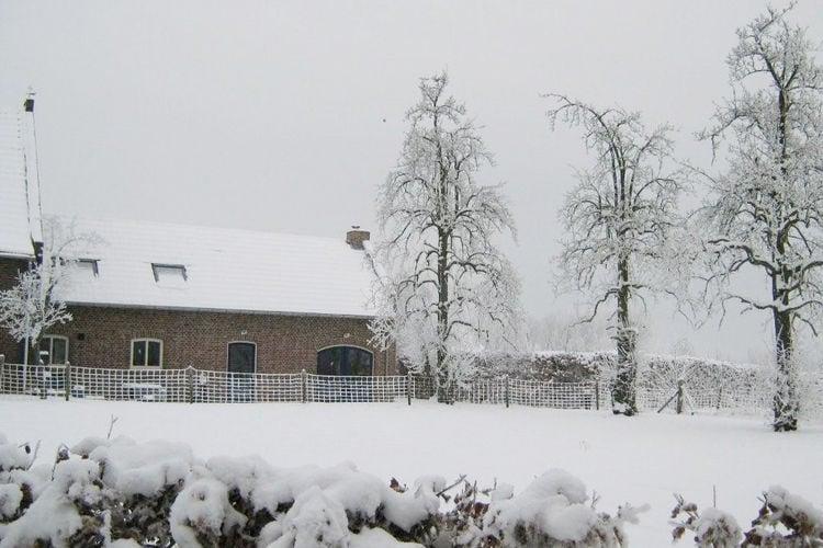 Ferienhaus Klein Paarlo (65823), Sint Odilienberg, Midden-Limburg, Limburg (NL), Niederlande, Bild 5