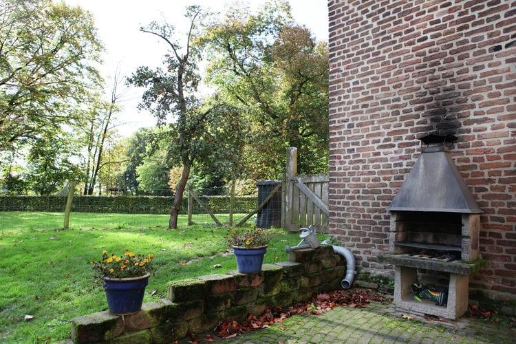 Ferienhaus Klein Paarlo (65823), Sint Odilienberg, Midden-Limburg, Limburg (NL), Niederlande, Bild 33