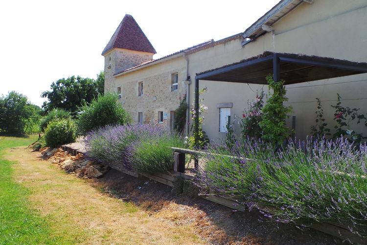 vakantiehuis Frankrijk, Cote Atlantique, Monprimblanc vakantiehuis FR-33410-01