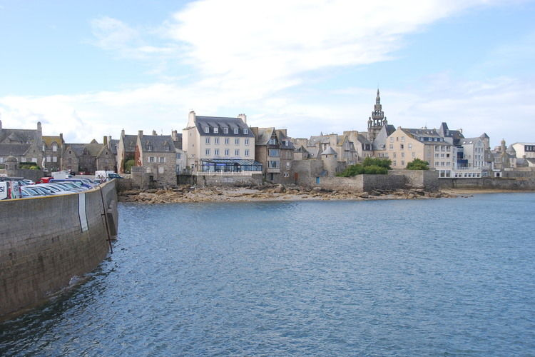 Ferienhaus Contre Vents et Marées (255980), Penmarch, Atlantikküste Finistère, Bretagne, Frankreich, Bild 34