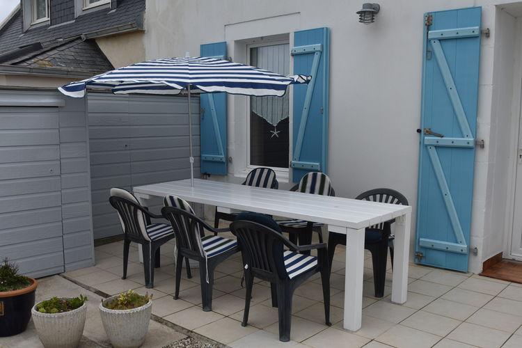 Ferienhaus Contre Vents et Marées (255980), Penmarch, Atlantikküste Finistère, Bretagne, Frankreich, Bild 25