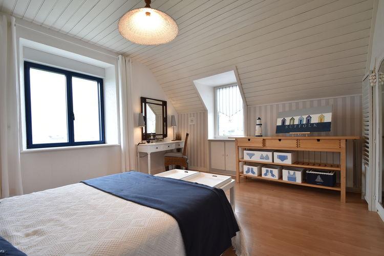 Ferienhaus Contre Vents et Marées (255980), Penmarch, Atlantikküste Finistère, Bretagne, Frankreich, Bild 16