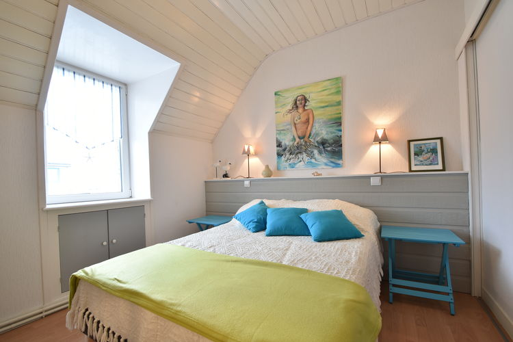 Ferienhaus Contre Vents et Marées (255980), Penmarch, Atlantikküste Finistère, Bretagne, Frankreich, Bild 17