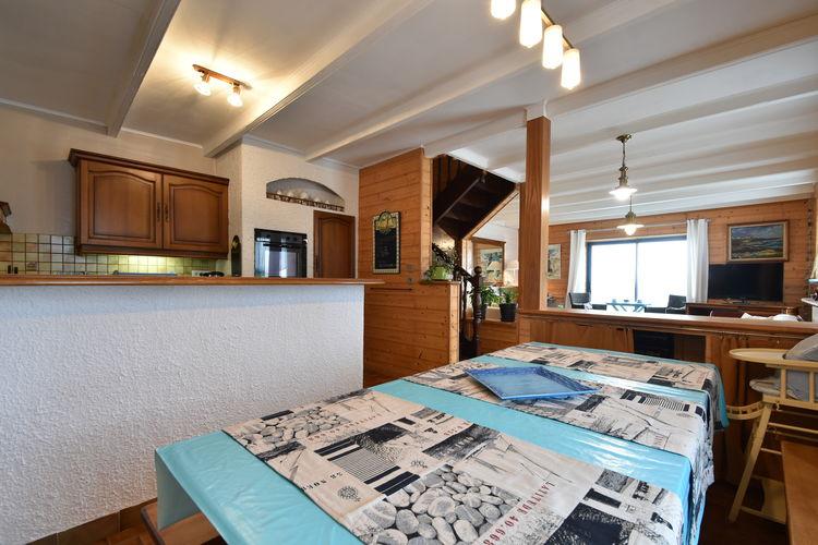 Ferienhaus Contre Vents et Marées (255980), Penmarch, Atlantikküste Finistère, Bretagne, Frankreich, Bild 11