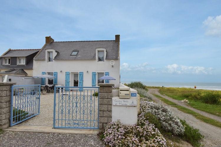Ferienhaus Contre Vents et Marées (255980), Penmarch, Atlantikküste Finistère, Bretagne, Frankreich, Bild 2