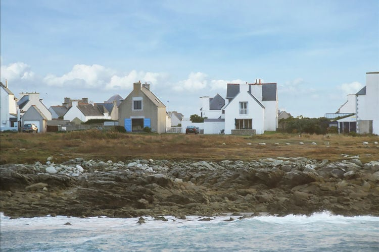 Ferienhaus Contre Vents et Marées (255980), Penmarch, Atlantikküste Finistère, Bretagne, Frankreich, Bild 3