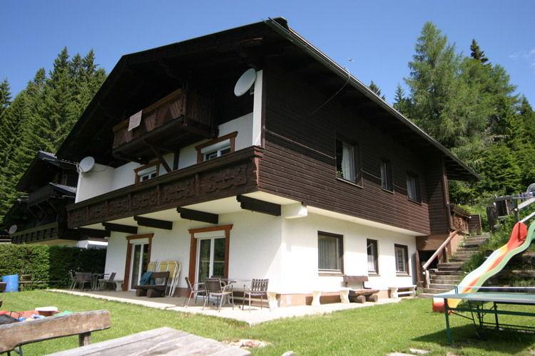 Appartement  met wifi  KaerntenAlmhaus Florian A2