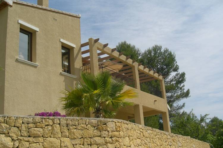 Villa Spanje, Costa Blanca, Murla Villa ES-03792-02