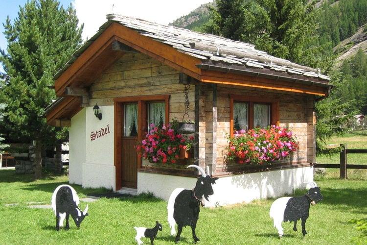 Holiday house Stadel (65833), Saas Grund, Saas Valley, Valais, Switzerland, picture 2