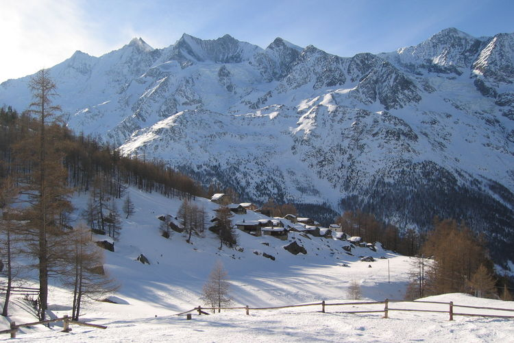 Holiday house Stadel (65833), Saas Grund, Saas Valley, Valais, Switzerland, picture 14