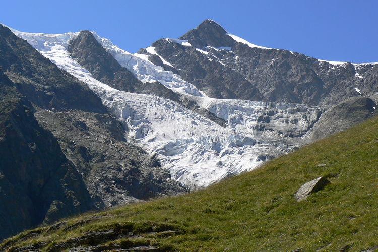 Holiday house Stadel (65833), Saas Grund, Saas Valley, Valais, Switzerland, picture 8