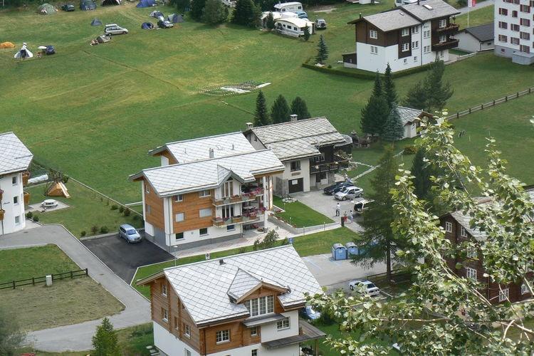 Holiday house Stadel (65833), Saas Grund, Saas Valley, Valais, Switzerland, picture 3