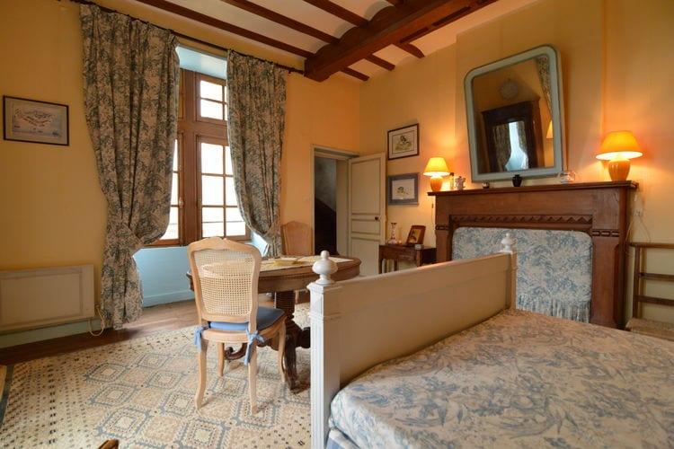 Ferienhaus Le Château de La Gau (65770), Saint Paul du Bois, Maine-et-Loire, Pays de la Loire, Frankreich, Bild 14