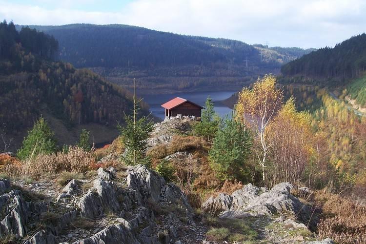 Ferienwohnung Bärbel (255564), Deesbach, Thüringer Wald, Thüringen, Deutschland, Bild 31