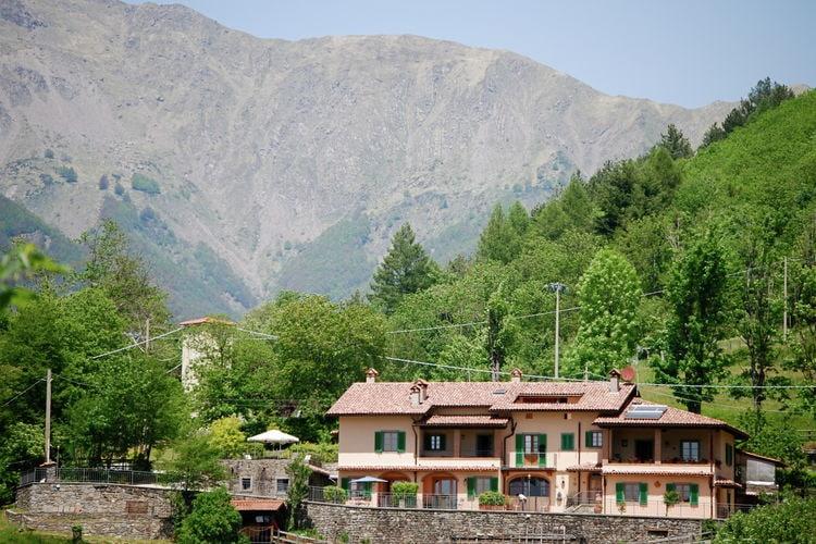 vakantiehuis Italië, Toscana, Cutigliano vakantiehuis IT-51024-17