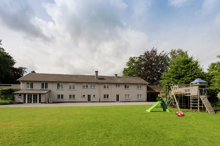 Ferienhaus La Mouée (254440), Vielsalm, Luxemburg (BE), Wallonien, Belgien, Bild 2