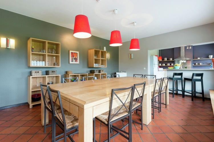 Ferienhaus La Mouée (254440), Vielsalm, Luxemburg (BE), Wallonien, Belgien, Bild 6