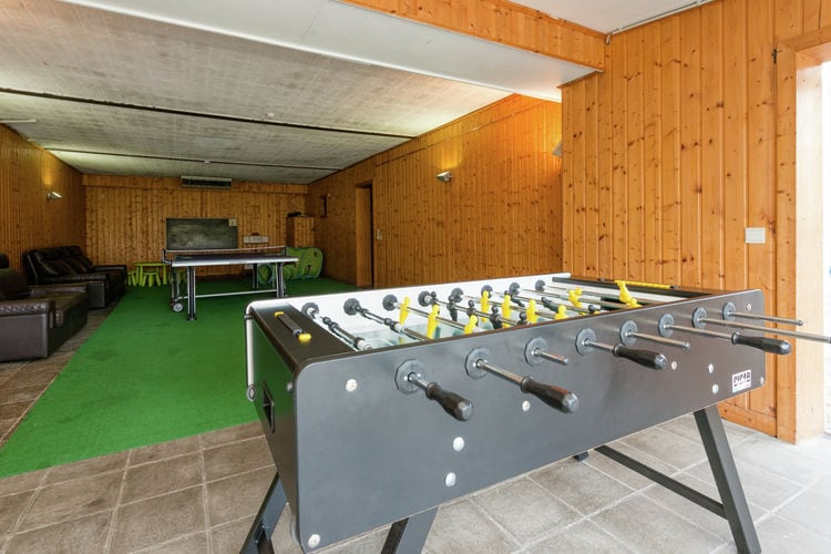 Ferienhaus La Mouée (254440), Vielsalm, Luxemburg (BE), Wallonien, Belgien, Bild 23