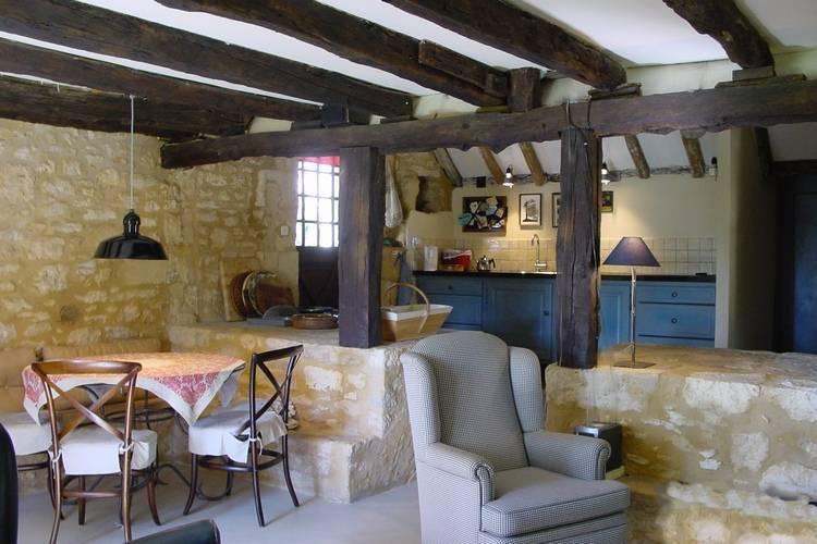 Ferienhaus La Combe de Brague (72130), Beynac et Cazenac, Dordogne-Périgord, Aquitanien, Frankreich, Bild 13