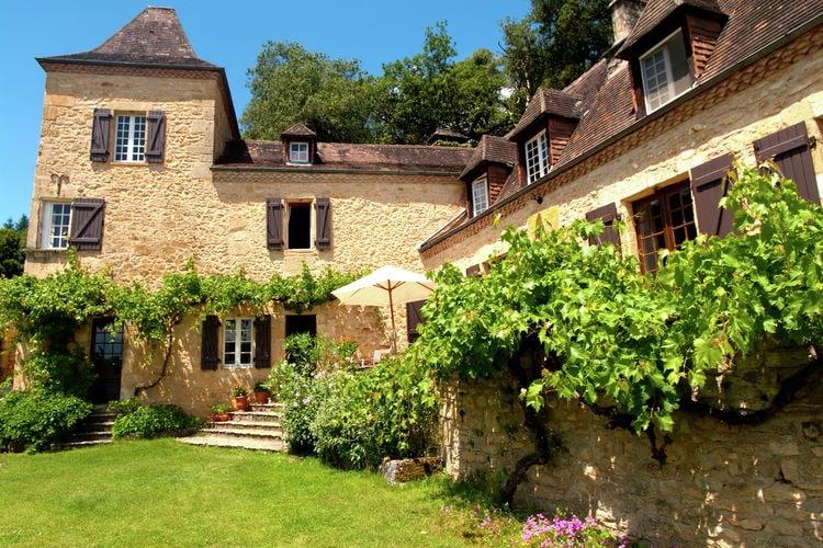 Ferienhaus La Combe de Brague (72130), Beynac et Cazenac, Dordogne-Périgord, Aquitanien, Frankreich, Bild 3
