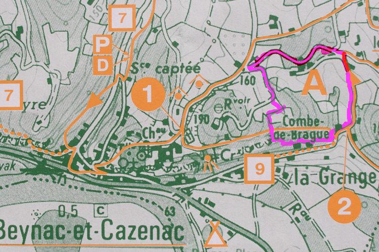Ferienhaus La Combe de Brague (72130), Beynac et Cazenac, Dordogne-Périgord, Aquitanien, Frankreich, Bild 33