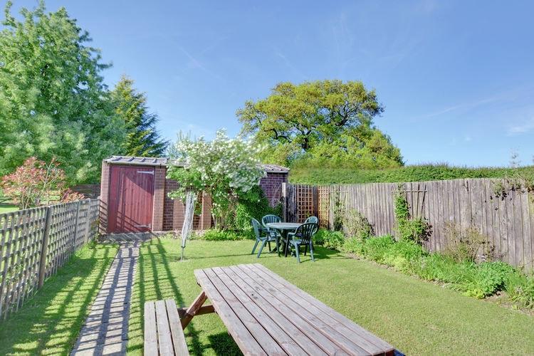 Holiday house Tudorhurst Cottage (71870), Staplehurst, Kent, England, United Kingdom, picture 15