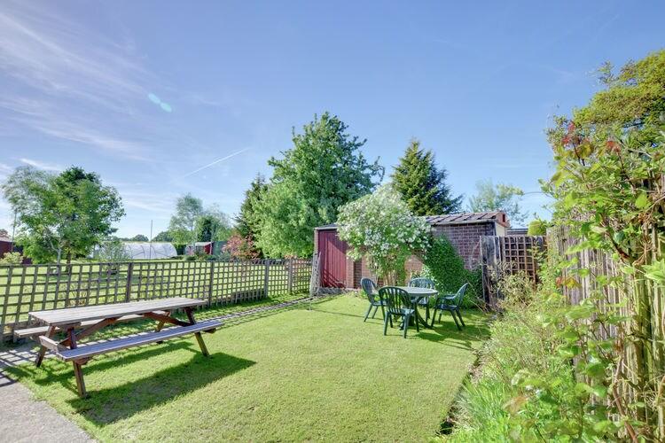 Holiday house Tudorhurst Cottage (71870), Staplehurst, Kent, England, United Kingdom, picture 16