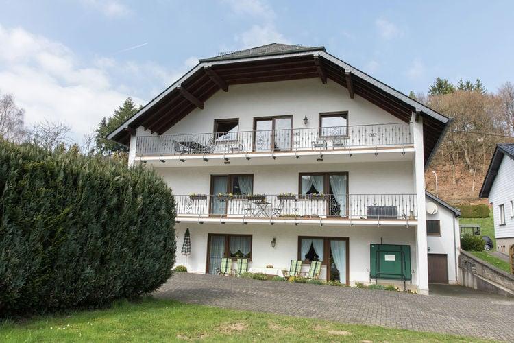 Vakantiehuis  met wifi  LirstalIm Elzbachtal