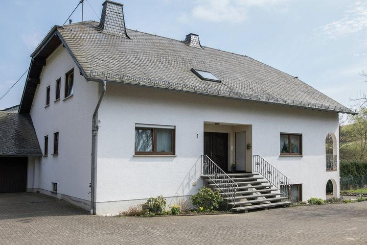 vakantiehuis Duitsland, Eifel, Lirstal vakantiehuis DE-56767-01