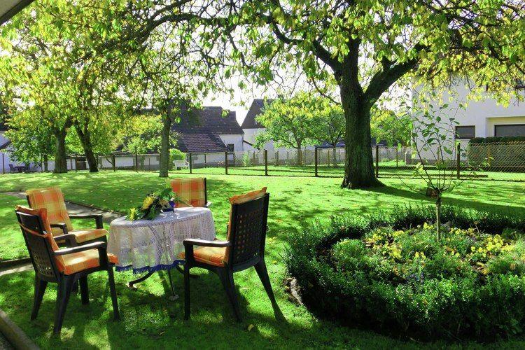 Appartement huren in Westerwald -   met wifi  voor 4 personen  De ruime vakantiewoning Schönberg..