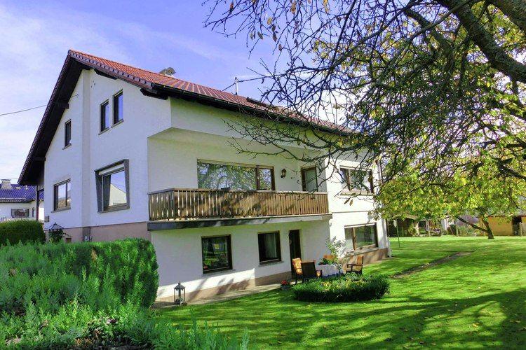 Vakantiehuizen Duitsland | Westerwald | Appartement te huur in Winnen   met wifi 4 personen
