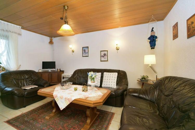 Appartement Duitsland, Westerwald, Winnen Appartement DE-56459-01